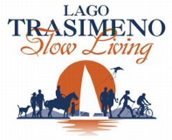 Logo Trasimeno Slow Living