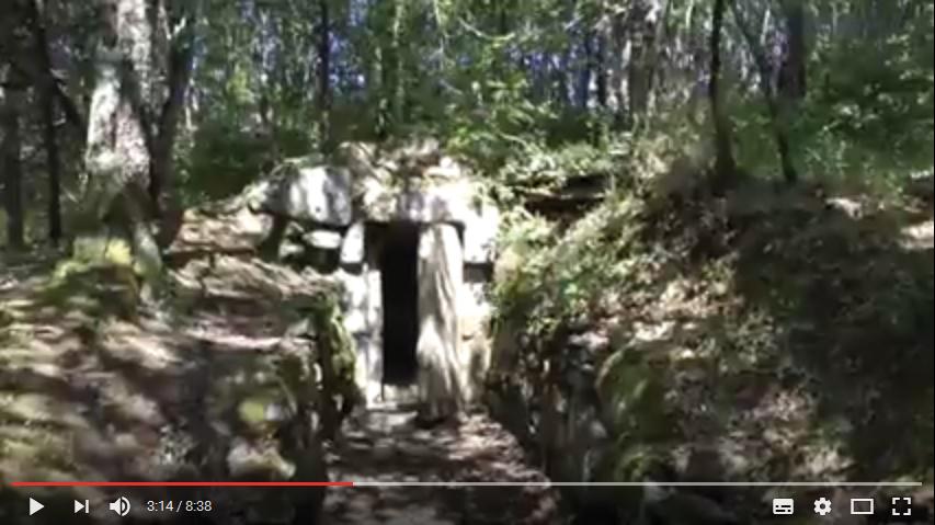 Video Escursione tomba del FAggeto