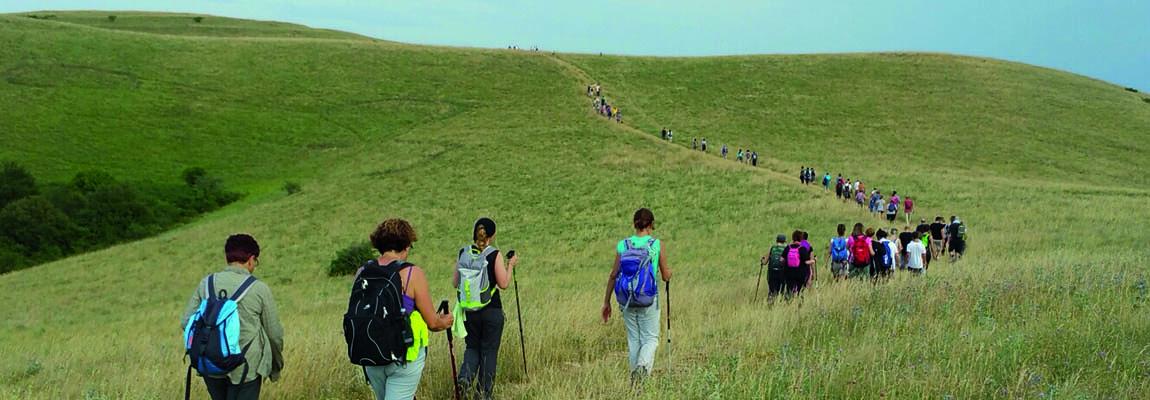 Escursioni e Camminate