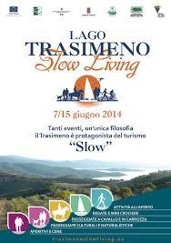 Lago Trasimeno Slow Living